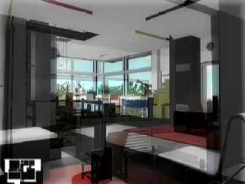 Schroder house - YouTube