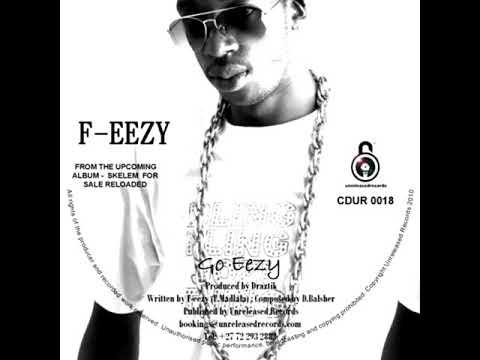 Download F-eezy : Go Eezy produced by Draztik