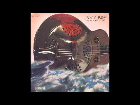 John Kay - Heroes and Devils mp3 indir
