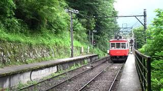 箱根登山鉄道 モハ1形 2019 06 05