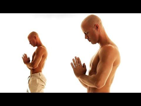 Learn Power Yoga beginner yoga class