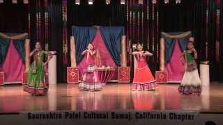 SPCS CA Diwali Celebration 2014 Part 3 of 3