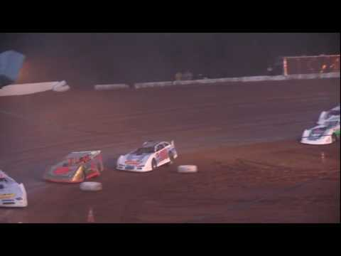 Skyline Speedway Late Model Feature 4-2-17