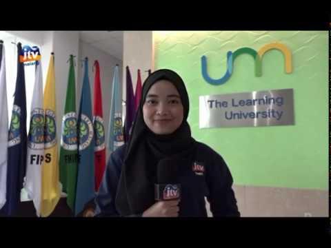 Munas IKA UM 2019 - Momenta JTV