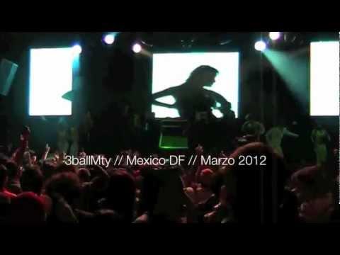 3BALLMTY EN EL DF MUSICA TRIBAL EN TV CIUDADANA