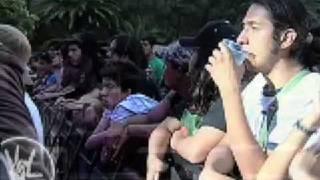 Presentación - Urlaub In Polen en Vive Latino 2008