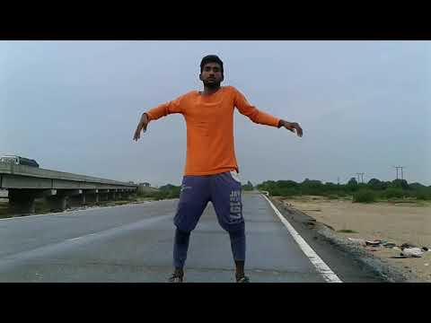 New popping dance by Rajesh meena (Les twins my boss )😉😉😉😉