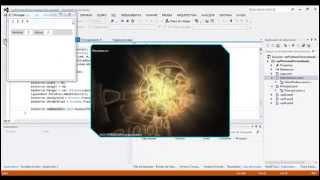 03 Ventana personalizada dinámica en WPF - Tercer método