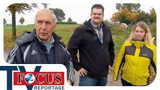 Deutschlands Dörfer sterben aus - Focus TV Reportage
