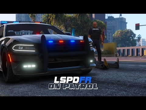 LSPDFR - Day 87 - Suicide by Cop