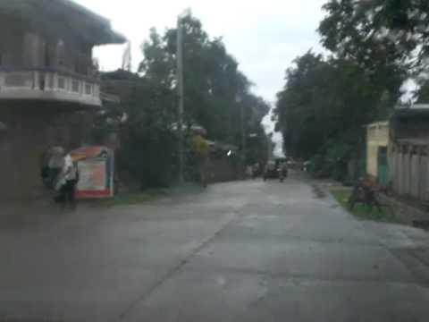Kauswagan, Lanao Del Norte 1.MOV