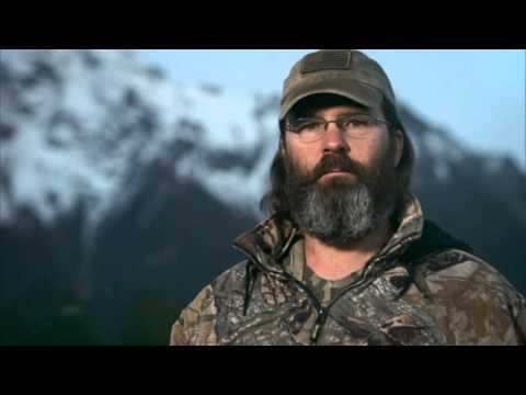 Alaska Monsters: On the hunt for big foot