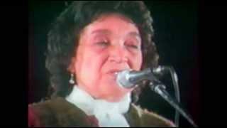 NORMA PERALTA - Homenaje a MIGUEL ABUELO