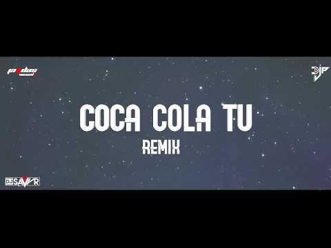 Coca Cola Tu | DJ Savvy R & DJ Dip Kolkata Remix | Tony Kakkar ft. Young Desi