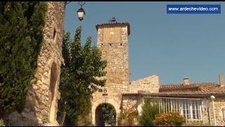 Ardèche - Lagorce