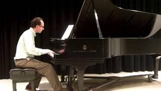 Handel, Fuga (Sonatina) in G, HWV 582