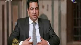 المجددون - مواقف مؤثرة للإمام المراغي أبرزها جامعة الأزهر وتقنين التشريع