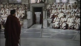 I, Claudius - Ep. 7 - Reign of Terror - Legendado