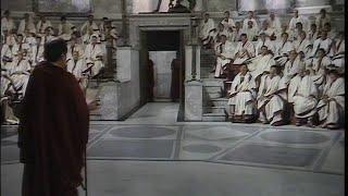 I, Claudius - Ep. 7 - Reign of Terror - Legendado