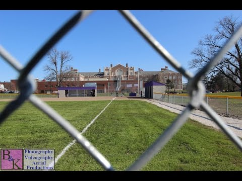 Waite High School Mark Welker Athletic Complex 2016