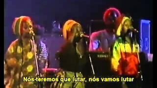 Bob Marley - Zimbabwe Ao Vivo - Live (Legendado PT/BR)