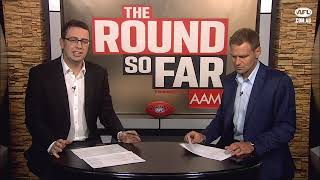 'One of the biġgest mistakes a club has ever made' | TRSF | Round 9, 2021 | AFL
