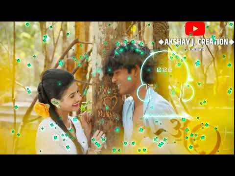 Jitni Dafa Flute Ringtone Whatsapp Video Status Akshay J Creation