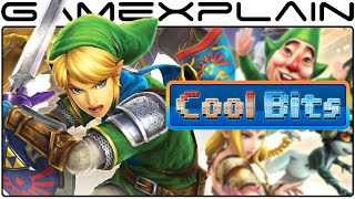 Cool Bits - Hyrule Warriors Legends' Secret Ocarina