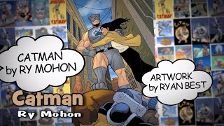 Download Catman - Ry Mohon MP3 song and Music Video