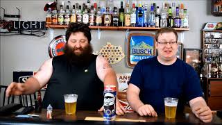 natural Ice Review!