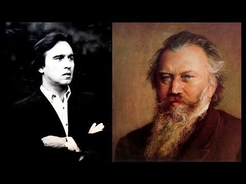 Brahms / Claudio Abbado, VPO, 1973: Symphony No. 1 in C minor, Op. 68 - Digitized LP