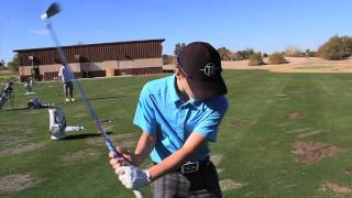 Top Ranked Junior Golfer - Whats In The Bag - Davis Evans