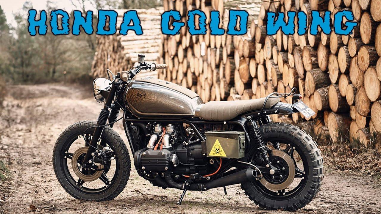 honda gold wing 1979 custom youtube 2015 Honda GL 1800 Goldwing honda gold wing 1979 custom