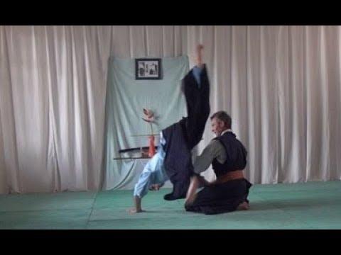 20/20 L'étude à genoux, finesse de la dynamique Aïkidoï Aïkidô d'un Maître Zen