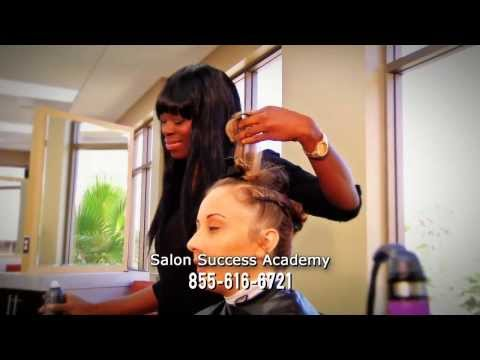 Begin Your Career In Cosmetology At Salon Success Academy