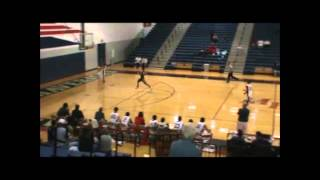 Carlos Thompson - 2011-2012 Seaosn Highlights - Manvel HS (TX) Thumbnail