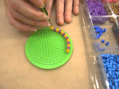 Crankin out crafts ep252 perler bangles youtube