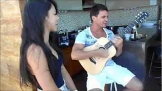 Eduardo Costa, Jéssica Rodrigues e Gusttavo Lima - Pecado de amor
