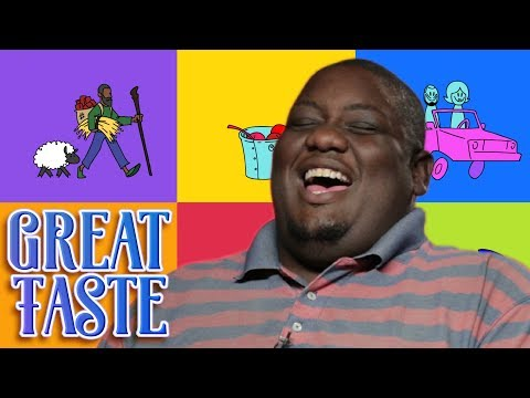 "The Best Board Game (Sponsored by ""Game Night"") 