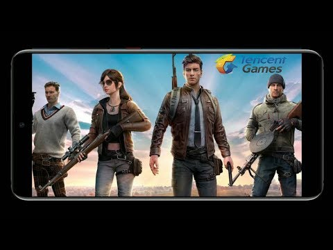 tencent-games-new-battle-royal-game-|-game-for-peace-|-pubg-2