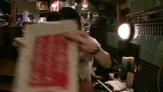 菜紅今次去到位於沖繩國際通其中一間啤酒任飲既食餐廳: 海援隊.