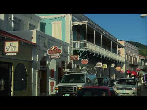 Oasis of the Seas Cruises to the U S Virgin Islands