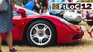 Goodwood Festival Of Speed 2018, We Had A Blast: Ftloc 12 - Carfection