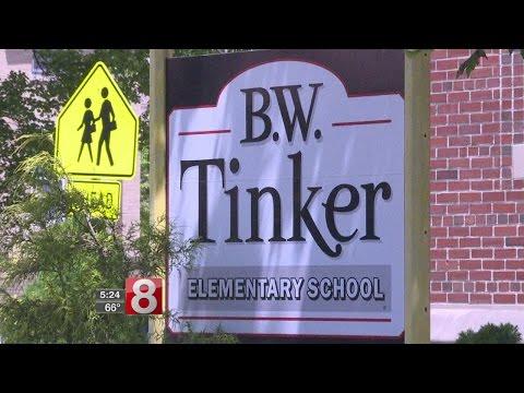 School installs door alarms after child walks out unnoticed