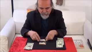 Aprenda magia 130 El niño que engaño a Houdini