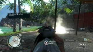 Far Cry 3 Multiplayer Gameplay Pc Ultra Settings HD 1080p