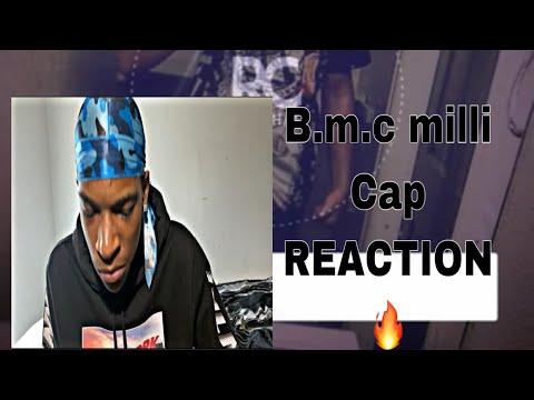 Bmc Milli Cap REACTION 🔥