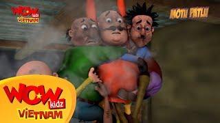Motu Patlu Siêu Clip 49 - Hai Chàng Ngốc - Cartoon Movie - Cartoons For Children
