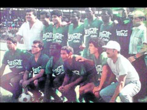 tributo al verdolaga Querido Club Deportivo Marathon