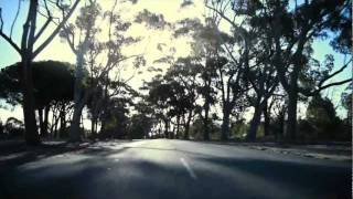 "Speed ""Enjoy The Ride"" Road Safety Council WA Australia"